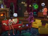 The Sims 4: Sobrenatural