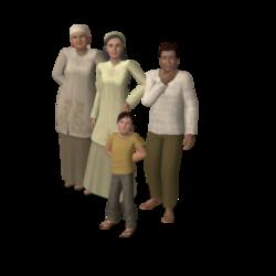 Família Moussa