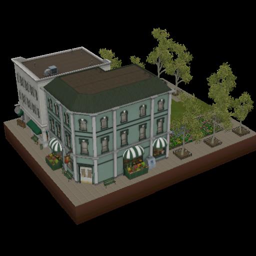 Praça de Twinbrook
