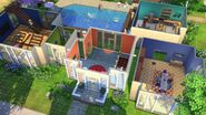 The Sims 4 Consoles (4)