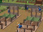 The Sims 2 Beta 17