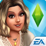 The Sims Móvel (Ícone 4)
