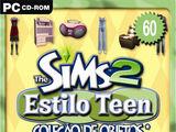 The Sims 2: Estilo Teen