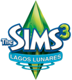 Logo The Sims 3 Lagos Lunares.png