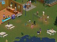 The Sims - Em Férias (2)