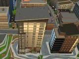Apartamentos do Hakim