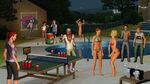 The Sims 3 Vida Universitária 11