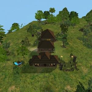 A Cabana do Pajé