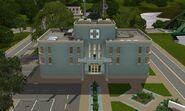 Hospital (Twinbrook)
