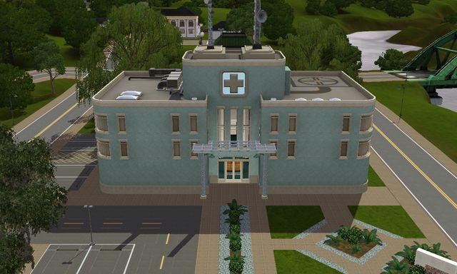 Hospital da Fundação Twinbrook