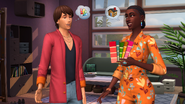 The Sims 4 - Decoração dos Sonhos (1)