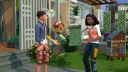 The Sims 4 - Vida Sustentável (1)