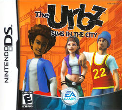 The Urbz Sims in the City (console portátil).jpg