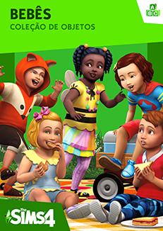 Capa The Sims 4 Bebês.png
