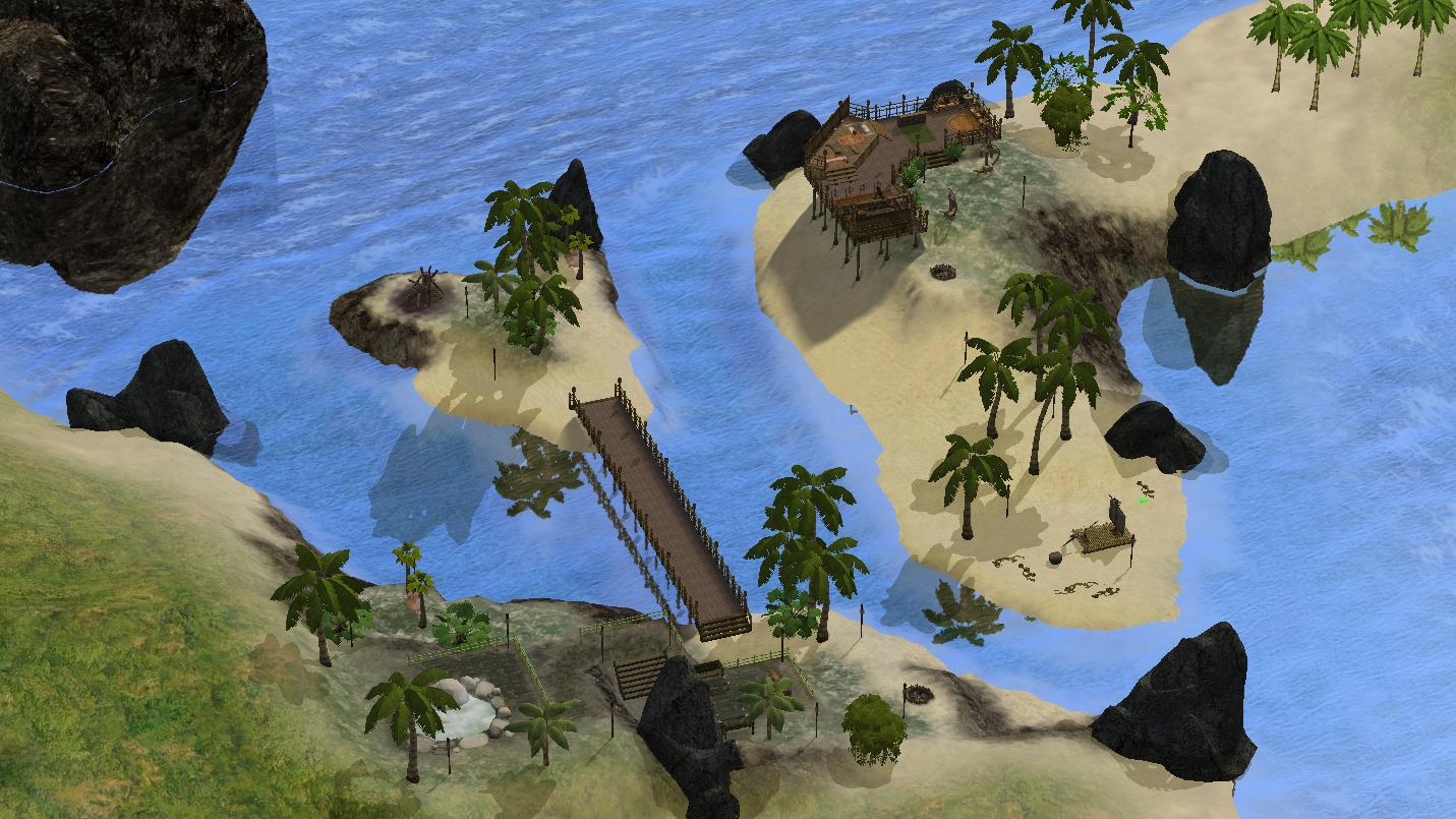 Boate Balanço da Palmeira