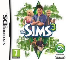 Capa The Sims 3 Nintendo DS.jpg