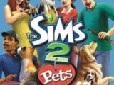 The Sims 2 Pets (console)