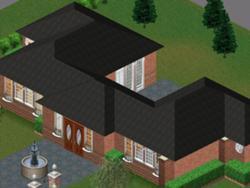 A Casa Vintém