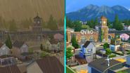 The Sims 4 - Vida Sustentável (4)