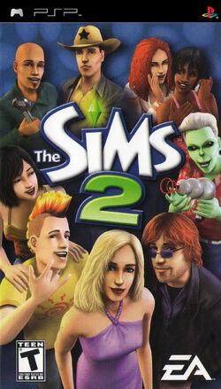 The Sims 2 (PSP - Capa).jpg