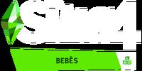 The Sims 4 - Bebês (Logo)