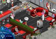 The Sims - Encontro Marcado (4)