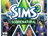 The Sims 3: Sobrenatural