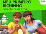 The Sims 4: Meu Primeiro Bichinho