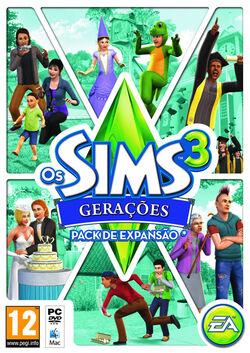 Capa Os Sims 3 Gerações.jpg