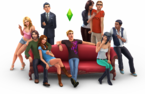 The Sims 4 Render 06