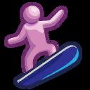 Habilidade4 Snowboarding