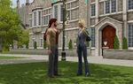 The Sims 3 Vida Universitária 19