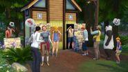The Sims 4 Retiro ao Ar Livre 04