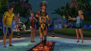 The Sims 3 Ilha Paradisíaca Origin 01