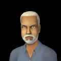 Vincente Pantalona (idoso)