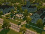 The Sims 3 Vida Universitária 29