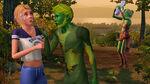The Sims 3 Vida Universitária 49
