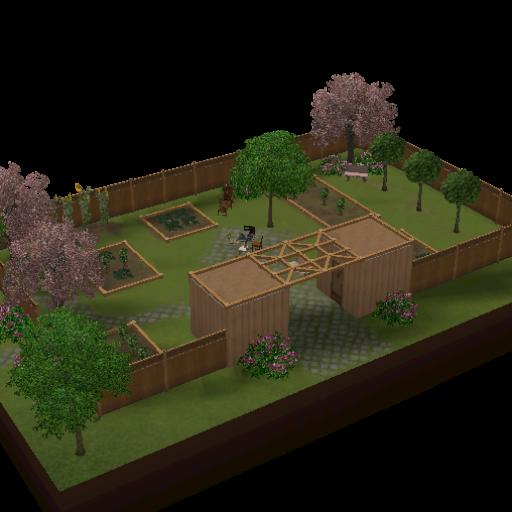 Jardim Comunitário Azaleias