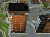 Apartamentos Estúdio Medina