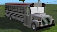Ônibus esporte