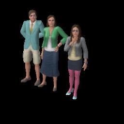 Família DeLuca