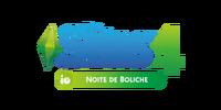 Logo The Sims 4 Noite de Boliche (Primeira Versão)