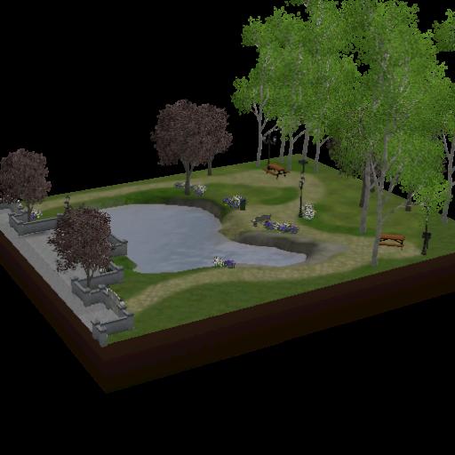Parque das Ameixeiras