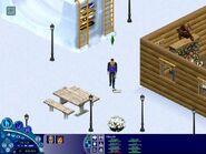 The Sims - Em Férias (3)