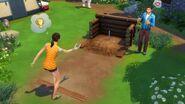 The Sims 4 Retiro ao Ar Livre 03
