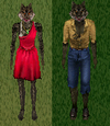 Lobisomens no The Sims.png