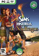 The Sims Histórias de Náufragos