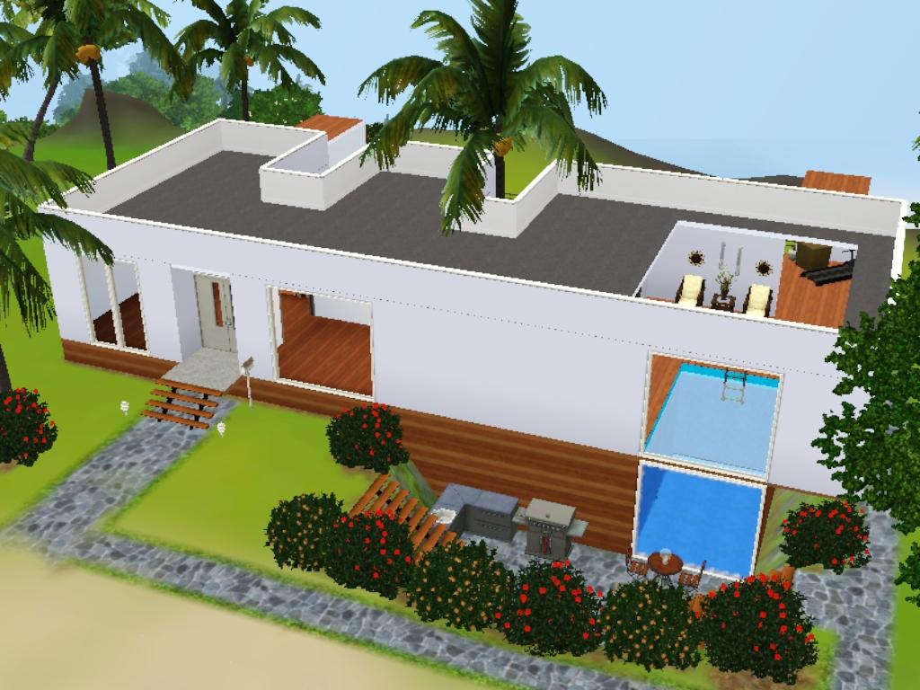 A Casa Construída pelo Amor
