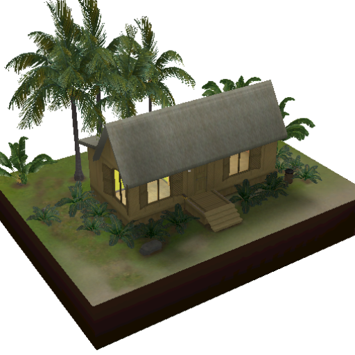 A Casa Quente