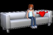The Sims 2 - Lar IKEA (Render 1)
